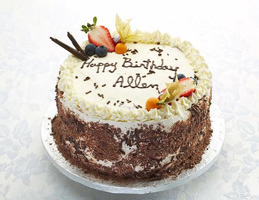 Happy Birthday Alan Cake Images